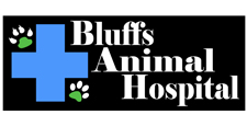 Bluffs animal hospital